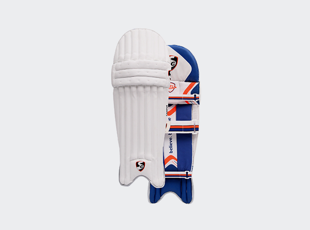 SG Campus Cricket Batting Legguard