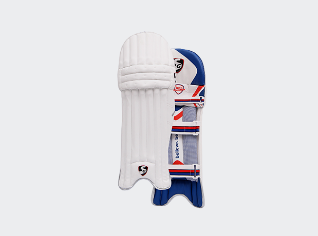 SG Club Cricket Batting Legguard