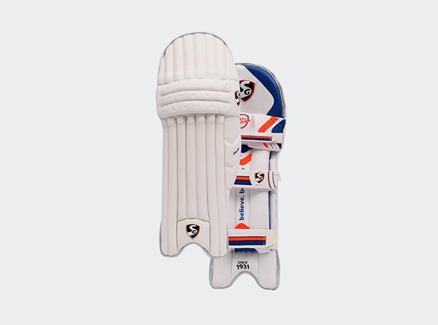 SG Hilite Cricket Batting Legguard