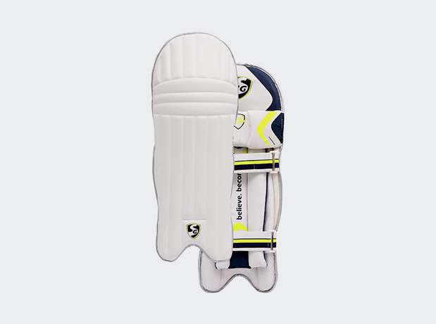 SG Maxilite XL Cricket Batting Legguard