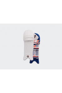 SG Super Club Cricket Batting Legguard