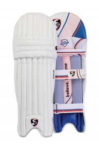 SG Ecolite Ccicket Batting Legguard for Right and Left Hand Batsmen