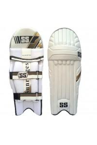 SS Gladiator Cricket Batting Leg Guard Pads
