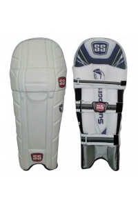 SS Maxilite Cricket Batting Leg Guard Pads Mens Size
