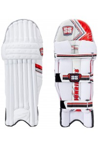 SS Test Opener Cricket Batting Leg Guard Pads Men Size