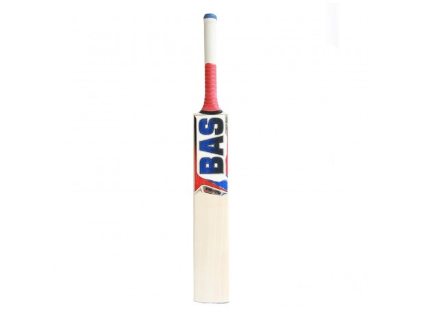 BAS Vampire King Hitter English Willow Cricket Bat