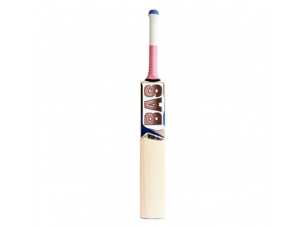 BAS Vampire Millennium English Willow Cricket Bat