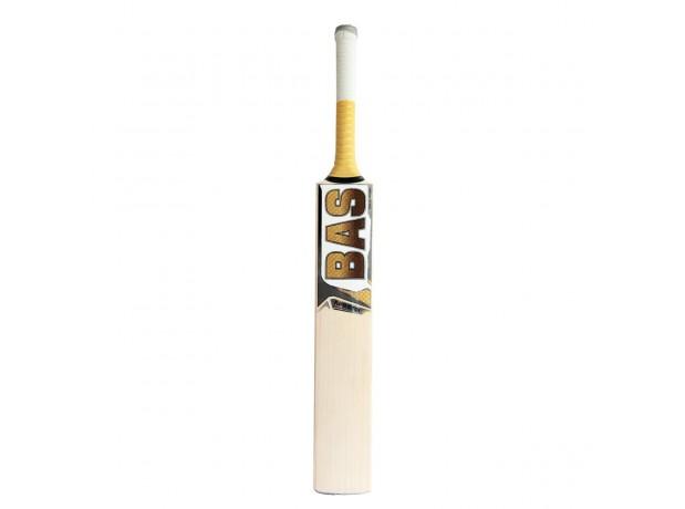 BAS Vampire Player Edition English Willow Cricket Bat