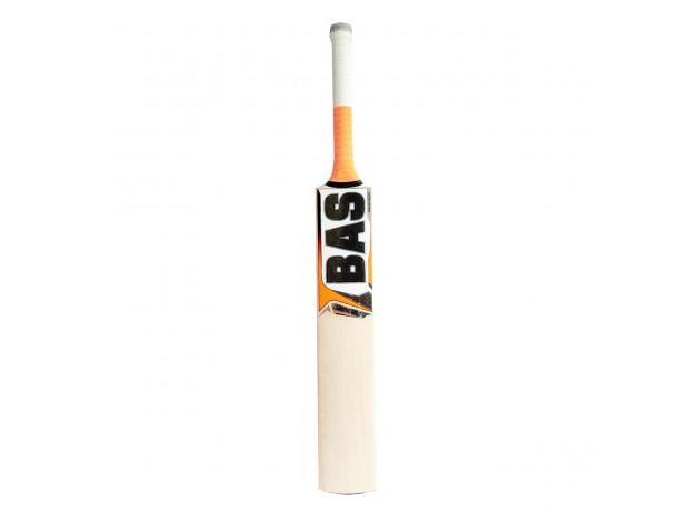 BAS Vampire Legend Gold English Willow Cricket Bat