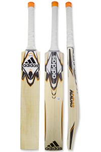 Adidas PELLARA  6.0 English Willow Leather Cricket Bat