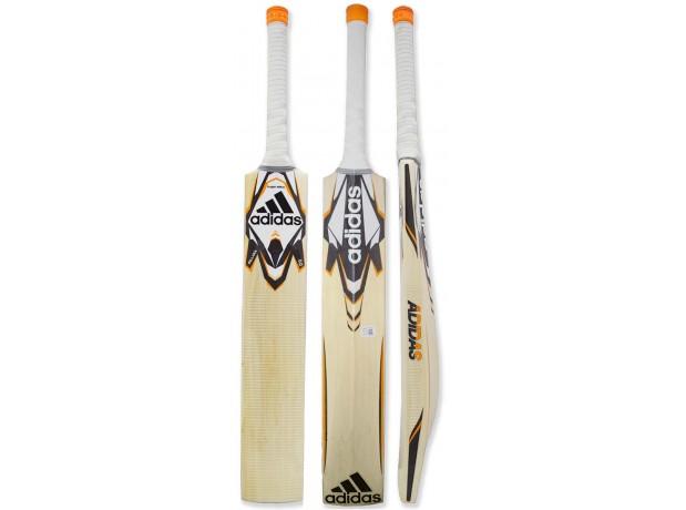 Adidas PELLARA  6.0 English Willow Leather Cricket Bat