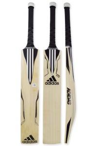 Adidas XT 2.0 Black English Willow Cricket Bat