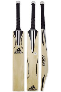 Adidas XT 4.0 Black English Willow Cricket Bat