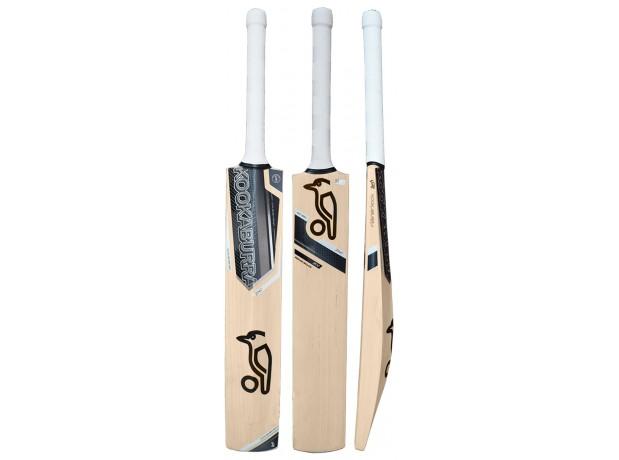Kookaburra Zinc 300 English Willow Cricket Bat Size Short Handle