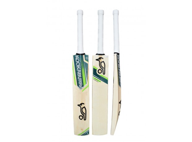 Kookaburra Kahuna Prodigy 40 Kashmir Willow Cricket Bat Size Short Handle