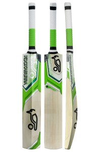 Kookaburra Kahuna 1000 English Willow Cricket Bat Short Handle