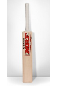 MRF Genius Grand Edition English Willow Cricket Bat