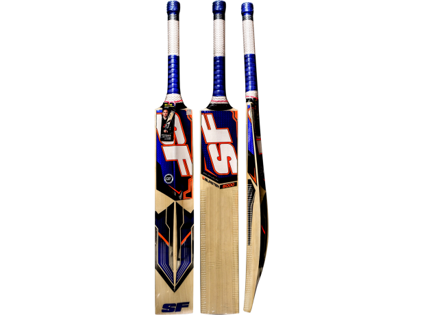 SF Blaster 8000 English Willow Cricket Bat