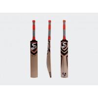 SG King Cobra English Willow Short Handle Cricket Bat