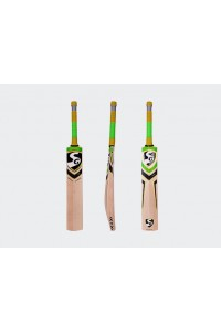 SG  Opner ultimate English Willow Short Handle Cricket Bat