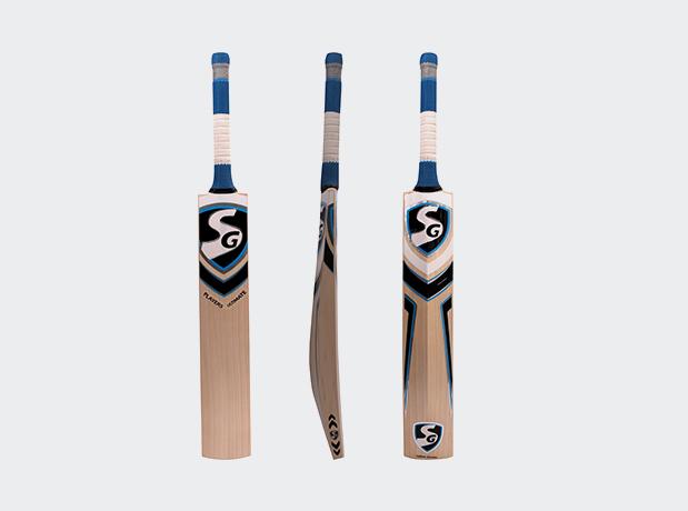 SG Player Ultimate  English Willow Short Handle Cricket Bat