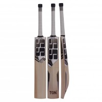 SS White Edition Black English Willow Cricket Bat