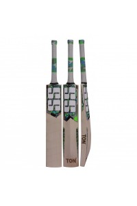 SS English Willow Camo 1.0 Cricket Bat