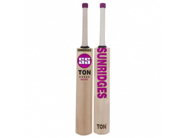 SS Retro Classic Gutsy English Willow Cricket Bat