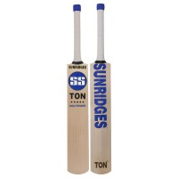 SS Retro Classic Max Power English Willow Cricket Bat