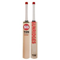 SS Retro Classic Supreme English Willow Cricket Bat