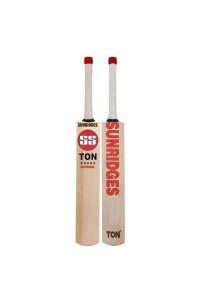 SS Retro Classic Supreme English Willow Cricket Bat