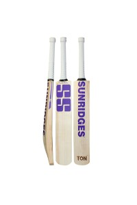 SS Vintage 5.0 English Willow Cricket Bat SH