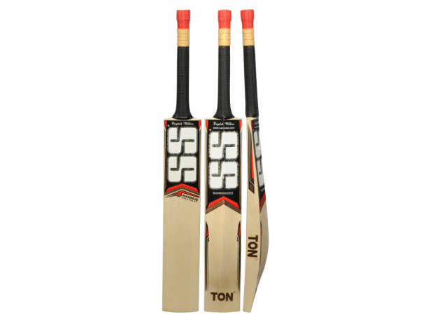SS Maximus English Willow Cricket Bat