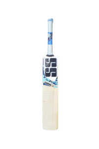 SS Camo 1.0 English Willow Cricket Bat Short Handle