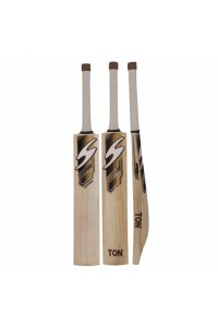 English Willow Single S Destroyer Cricket Bat