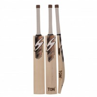Single S Super Blade English Willow Cricket Bat SH