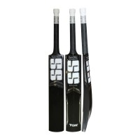 SS Magnum Black English Willow Cricket bat