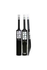 SS Magnum Black English Willow Cricket bat