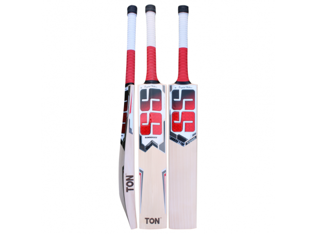 SS Master 7000 English Willow Cricket Bat