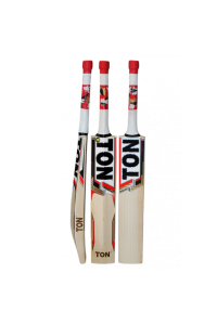 SS Ton Gold Edition English Willow Cricket Bat