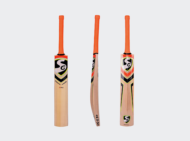 SG  Phoneix Xtreme Kashmir Willow Short Hndle Cricket Bat