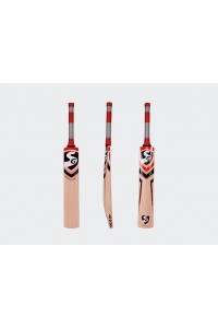 SG Strokewell Xtrem Kashmir Willow  Short Hndle  Cricket Bat
