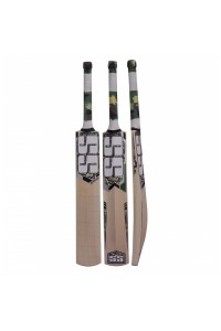 SS Kashmir Willow Camo 2.0 Cricket Bat