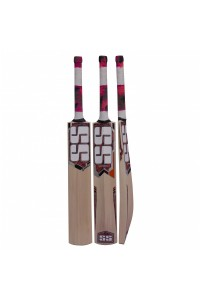 SS Kashmir Willow Camo 5.0 Cricket Bat