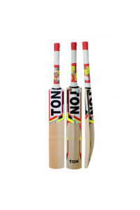 SS TON Tennis Kashmir Willow Cricket Bat