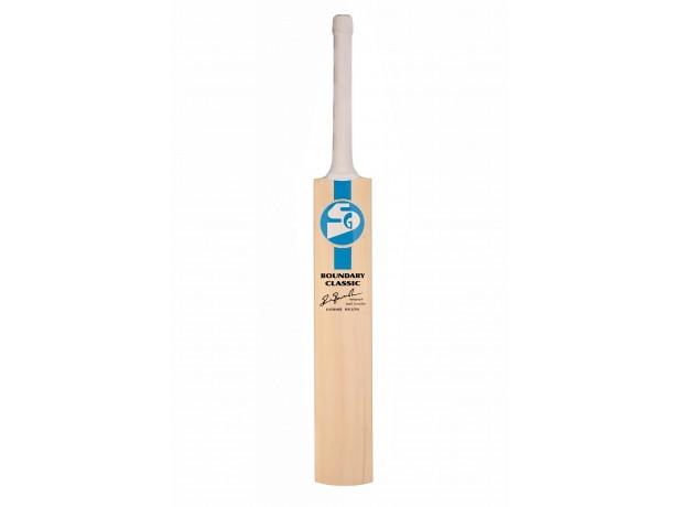 SG Boundary Classic Kashmir Willow Cricket Bat