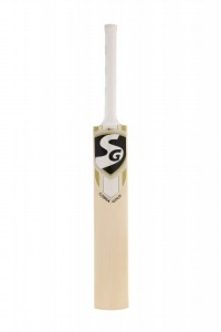 SG Cobra Gold Kashmir Willow Cricket Bat