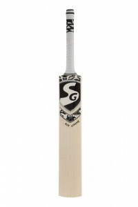 SG KLR Xtreme English Willow Cricket Bat