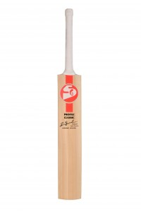 SG Profile Classic Kashmir Willow Cricket Bat