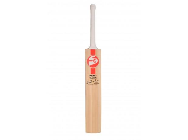 SG Profile Classic Kashmir Willow Cricket Bat